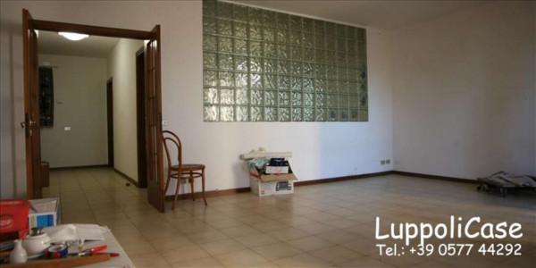 Appartamento in vendita a Siena, Con giardino, 121 mq - Foto 9