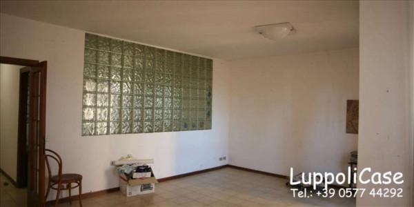 Appartamento in vendita a Siena, Con giardino, 121 mq - Foto 10