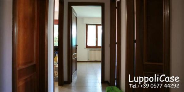 Appartamento in vendita a Siena, Con giardino, 121 mq - Foto 7