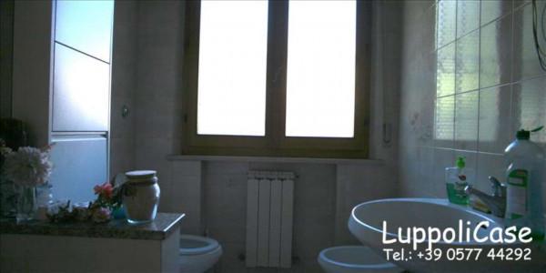 Appartamento in vendita a Siena, Con giardino, 121 mq - Foto 6