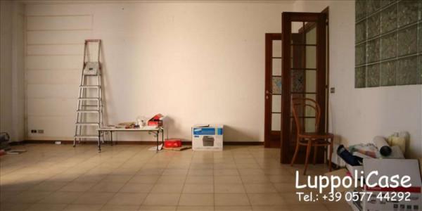 Appartamento in vendita a Siena, Con giardino, 121 mq - Foto 8