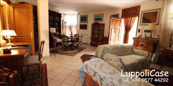 Villa in vendita a Sovicille, Con giardino, 165 mq - Foto 13