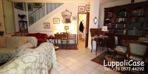 Villa in vendita a Sovicille, Con giardino, 165 mq
