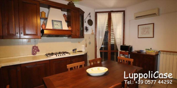 Villa in vendita a Sovicille, Con giardino, 165 mq - Foto 16