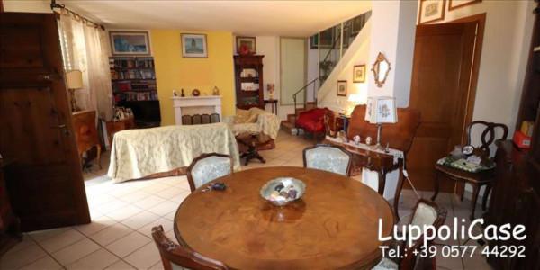Villa in vendita a Sovicille, Con giardino, 165 mq - Foto 15