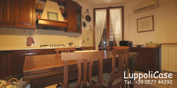 Villa in vendita a Sovicille, Con giardino, 165 mq - Foto 17