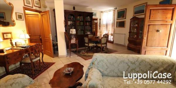 Villa in vendita a Sovicille, Con giardino, 165 mq - Foto 14