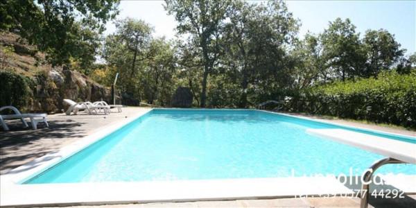Villa in vendita a Castelnuovo Berardenga, Con giardino, 285 mq - Foto 19