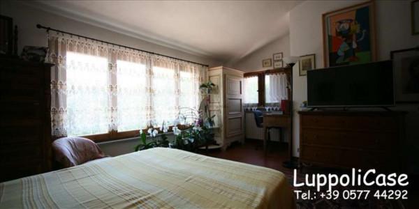 Villa in vendita a Castelnuovo Berardenga, Con giardino, 285 mq - Foto 4
