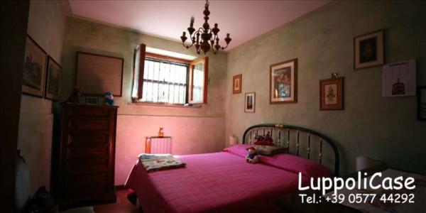 Villa in vendita a Castelnuovo Berardenga, Con giardino, 285 mq - Foto 12