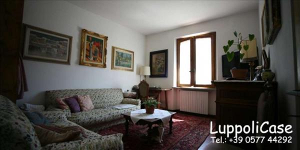 Villa in vendita a Castelnuovo Berardenga, Con giardino, 285 mq - Foto 7