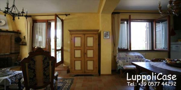 Villa in vendita a Castelnuovo Berardenga, Con giardino, 285 mq - Foto 13