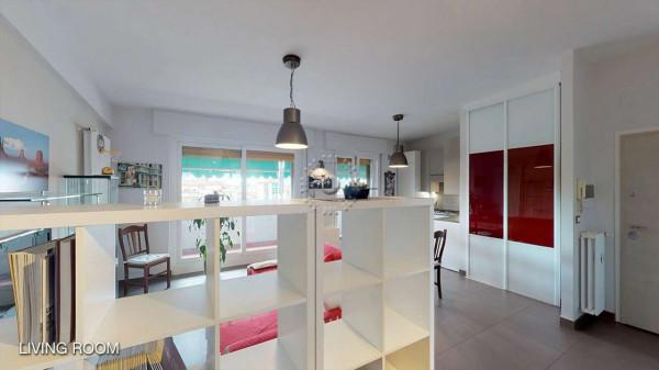 Appartamento in affitto a Firenze, Arredato, 62 mq - Foto 4