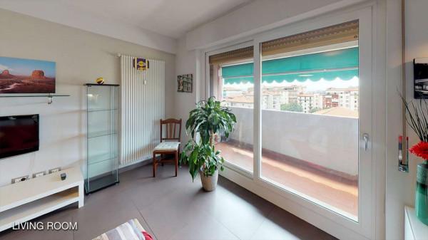 Appartamento in affitto a Firenze, Arredato, 62 mq - Foto 14