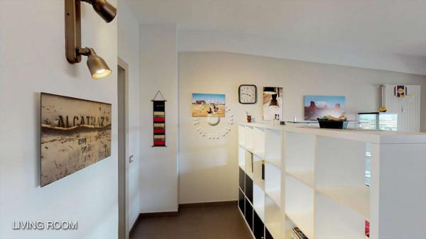 Appartamento in affitto a Firenze, Arredato, 62 mq - Foto 7