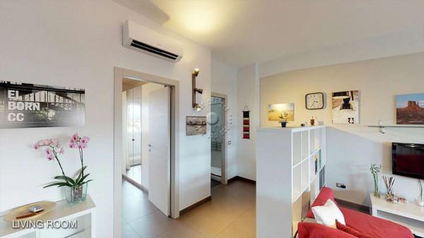 Appartamento in affitto a Firenze, Arredato, 62 mq - Foto 12