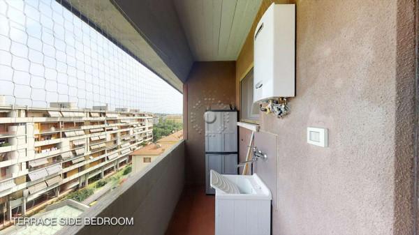 Appartamento in affitto a Firenze, Arredato, 62 mq - Foto 9