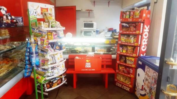 Locale Commerciale  in vendita a Roma, Boccea, 80 mq