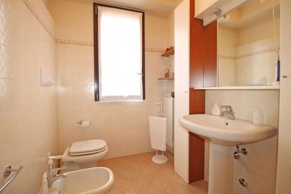 Villa in vendita a Cassano d'Adda, Groppello, Arredato, con giardino, 206 mq - Foto 15