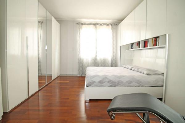 Villa in vendita a Cassano d'Adda, Groppello, Arredato, con giardino, 206 mq - Foto 14