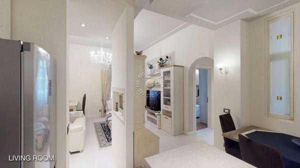 Appartamento in affitto a Firenze, Arredato, 67 mq - Foto 12