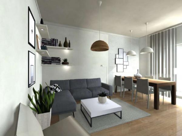 Appartamento in vendita a Firenze, 69 mq