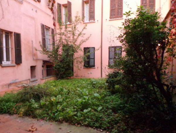 Ufficio in affitto a Forlì, Centro, 78 mq
