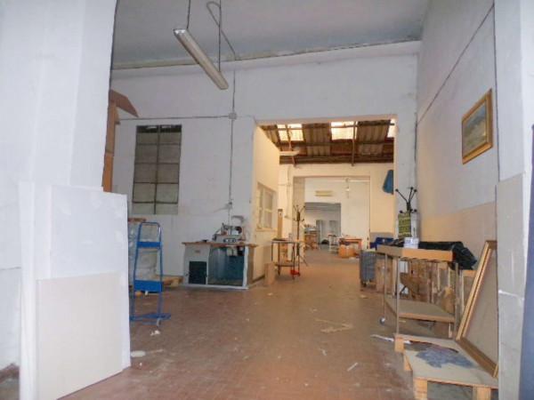 Locale Commerciale  in affitto a Forlì, Centro, 411 mq - Foto 5
