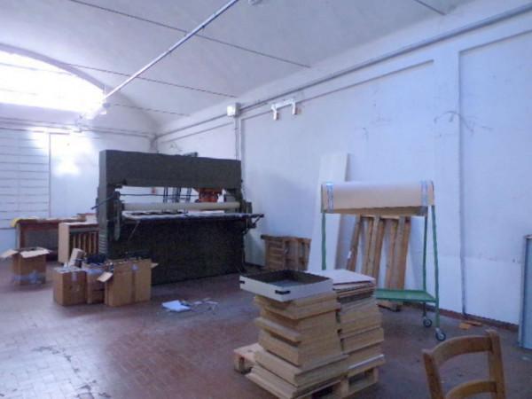Locale Commerciale  in affitto a Forlì, Centro, 411 mq - Foto 4