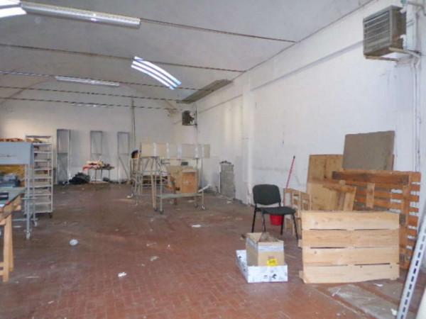 Locale Commerciale  in affitto a Forlì, Centro, 411 mq - Foto 13