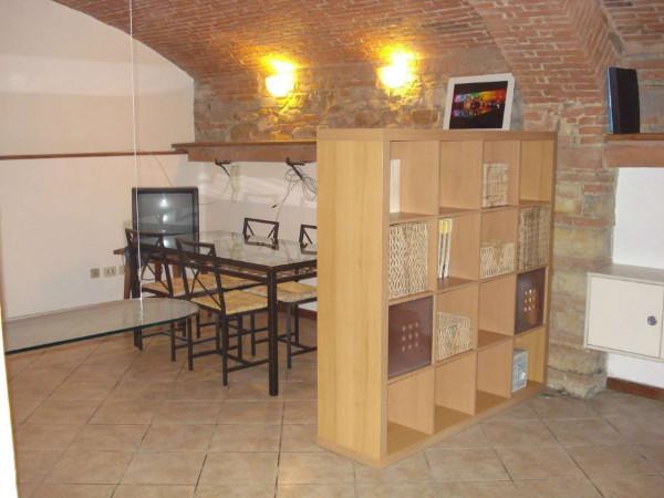 Appartamento in vendita a Firenze, Arredato, 57 mq