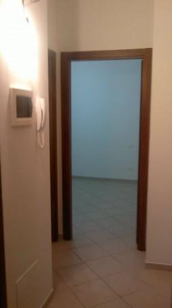 Appartamento in affitto a Caronno Pertusella, 55 mq - Foto 9