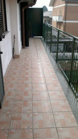 Appartamento in affitto a Caronno Pertusella, 55 mq - Foto 13
