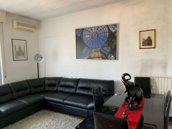 Appartamento in vendita a Cesate, Con giardino, 110 mq - Foto 21
