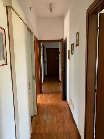 Appartamento in vendita a Cesate, Con giardino, 110 mq - Foto 16