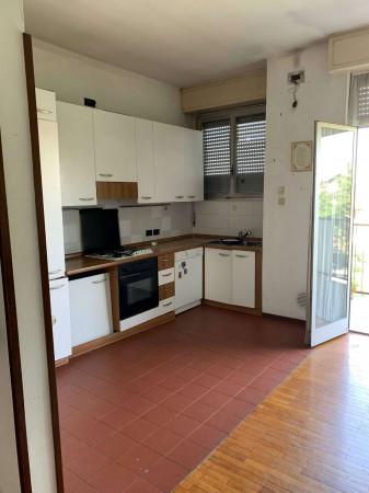 Appartamento in vendita a Cesate, Con giardino, 110 mq - Foto 20