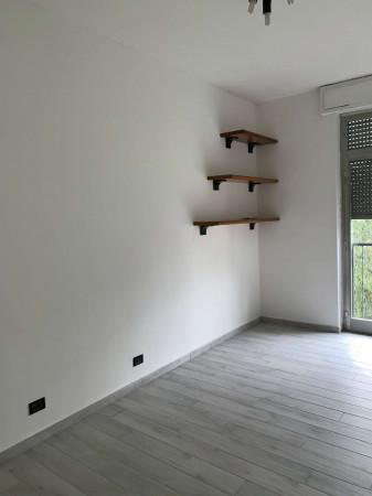 Appartamento in vendita a Cesate, Con giardino, 110 mq - Foto 5