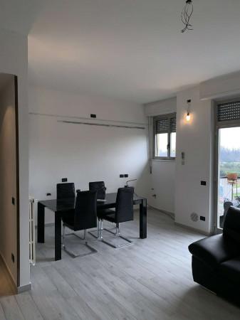 Appartamento in vendita a Cesate, Con giardino, 110 mq - Foto 7