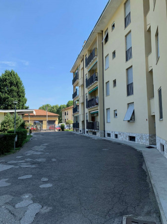 Appartamento in vendita a Cesate, Con giardino, 110 mq - Foto 11