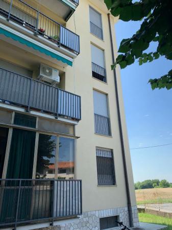Appartamento in vendita a Cesate, Con giardino, 110 mq - Foto 12
