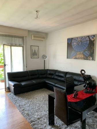 Appartamento in vendita a Cesate, Con giardino, 110 mq - Foto 22