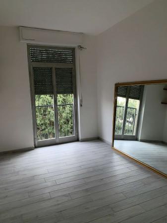 Appartamento in vendita a Cesate, Con giardino, 110 mq - Foto 4