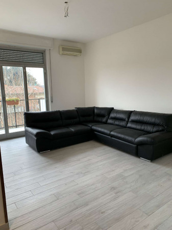 Appartamento in vendita a Cesate, Con giardino, 110 mq - Foto 3