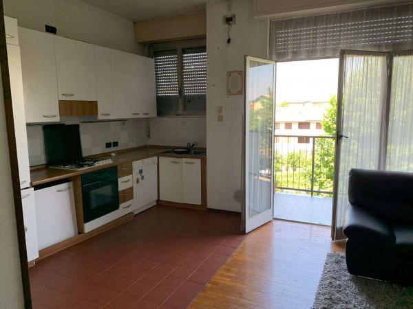Appartamento in vendita a Cesate, Con giardino, 110 mq - Foto 17