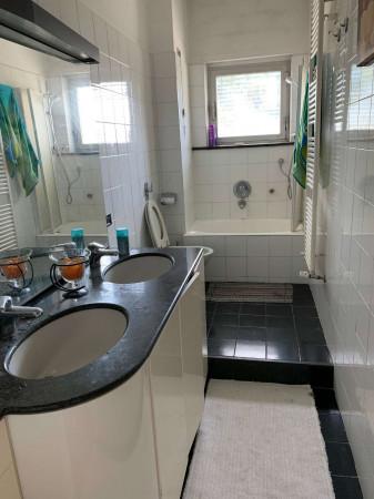 Appartamento in vendita a Cesate, Con giardino, 110 mq - Foto 13
