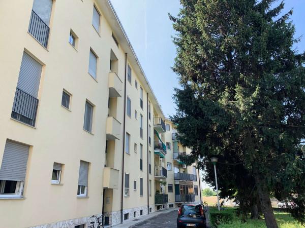 Appartamento in vendita a Cesate, Con giardino, 110 mq - Foto 23