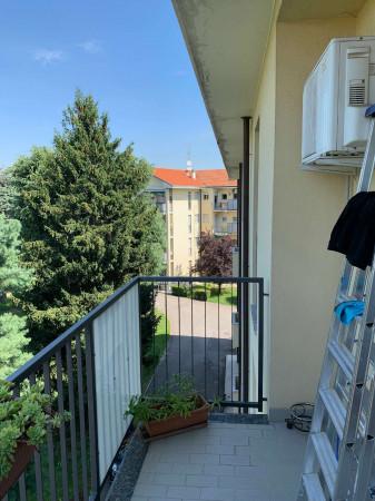 Appartamento in vendita a Cesate, Con giardino, 110 mq - Foto 24