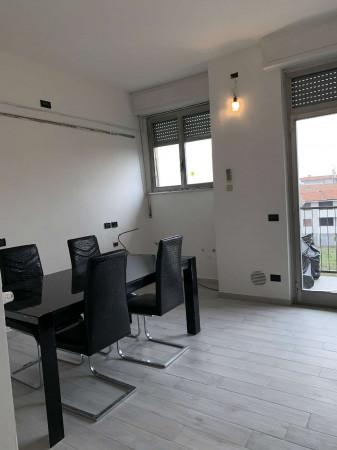 Appartamento in vendita a Cesate, Con giardino, 110 mq - Foto 9