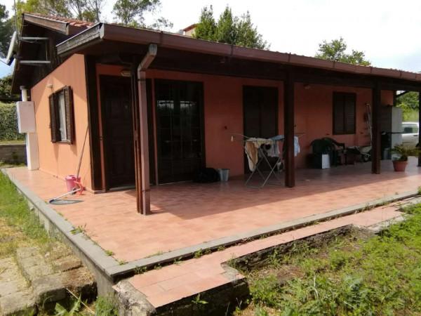 Casa indipendente in vendita a Roma, Vallesanta, Con giardino, 85 mq