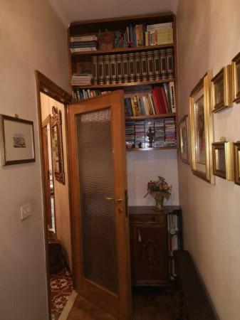 Appartamento in vendita a Roma, Laurentina - Cristoforo Colombo, Arredato, 120 mq - Foto 19